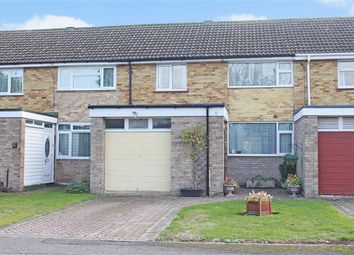 Thumbnail 3 bed terraced house for sale in Wood Close, Windsor, Berkshire