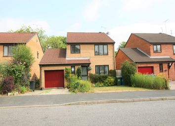 4 bed detached house for sale in Highland Road, New Whittington, Chesterfield S43