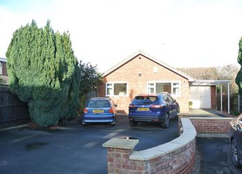 Thumbnail 3 bed detached bungalow for sale in Hazelcroft, Churchdown, Gloucester