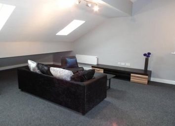 Thumbnail 1 bedroom flat to rent in Apartment 3 Bath Court, 2 Fawcett Street, Bolton