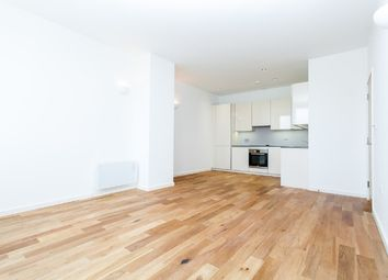 Thumbnail 2 bed flat for sale in Canning Road, London