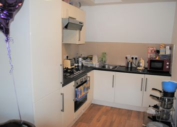 Thumbnail 3 bed flat to rent in Homerton High Street, Homerton/Hackney