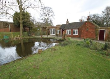 4 bed detached house for sale in Main Street, Strelley NG8