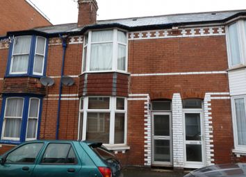 Thumbnail 2 bed terraced house to rent in Telford Road, Exeter