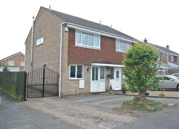 Thumbnail 2 bed semi-detached house to rent in Dovebridge Close, Sutton Coldfield
