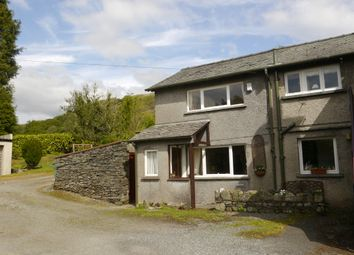 Thumbnail 2 bed end terrace house for sale in Chaconia, Skelghyll Lane, Ambleside