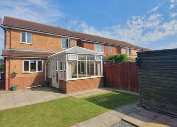 Highgrove Way, Kingswood, Hull HU7. 3 bed detached house