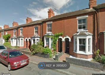 Thumbnail 3 bed terraced house to rent in Anson Road, Wolverton, Milton Keynes