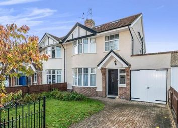 Thumbnail 4 bedroom semi-detached house for sale in Kenmore Crescent, Bristol, Somerset