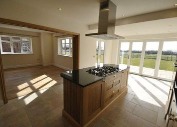Thumbnail 4 bed property to rent in Hermitage Road, Saughall, Chester