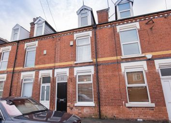 Thumbnail 3 bed terraced house for sale in Lamcote Grove, The Meadows, Nottingham