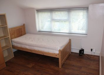 Thumbnail 1 bed semi-detached house to rent in St. Judes Road, Englefield Green, Egham