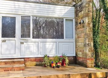2 bed bungalow for sale in Gurnard Pines, Cockleton Lane, Gurnard, Cowes PO31