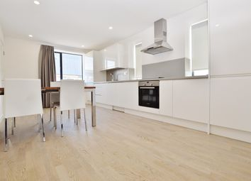 Thumbnail 3 bed maisonette to rent in Butchers Road, London