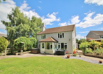 4 bed detached house for sale in Blue Rock Crescent, Bream, Lydney GL15