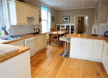 Thumbnail 6 bed terraced house for sale in Church Road, Penarth