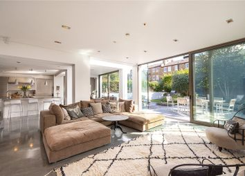 Thumbnail 7 bed property for sale in Terrapin Road, London