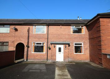 Thumbnail 3 bedroom town house for sale in Verdun Crescent, Rochdale
