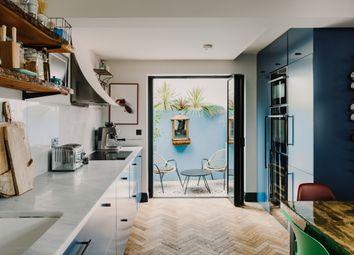 Merredene Street, London SW2. 2 bed end terrace house for sale