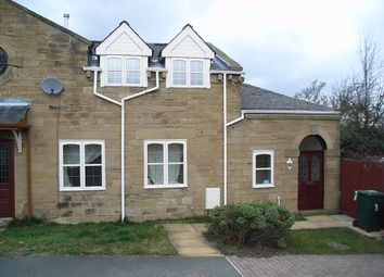 Thumbnail 2 bed shared accommodation for sale in Manor Park, Shaw Cross, Dewsbury