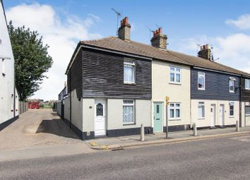 2 bed end terrace house for sale in New Maltings, High Street, Aveley, South Ockendon RM15