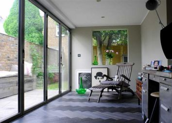 Thumbnail 3 bed terraced house to rent in Cochrane Road, Wimbledon, London