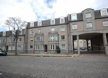 Thumbnail 2 bed flat to rent in Bethany View, Fonthill Road, Aberdeen