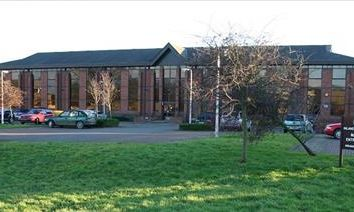 Thumbnail Office for sale in Athelstan Court, College Business Park, Athelstan Court, Kearsley Road, Ripon