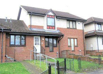 Thumbnail 2 bedroom terraced house for sale in Tormusk Drive, Castlemilk, Glasgow