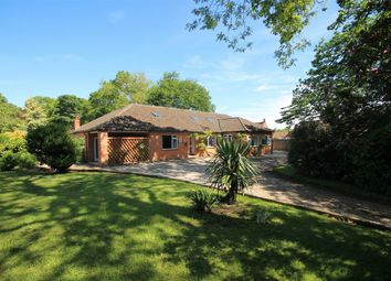 Thumbnail 7 bed detached house for sale in Burghclere, Newbury, Hampshire