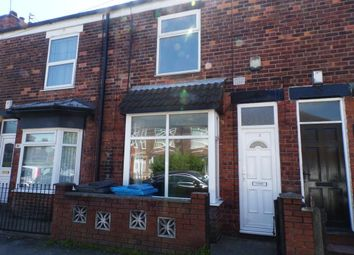 Thumbnail 2 bed terraced house to rent in Endymion Street, Hull