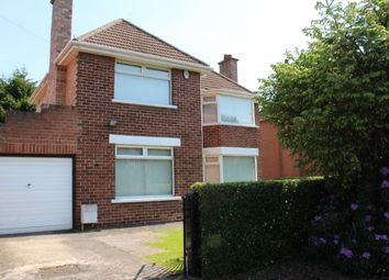 Thumbnail 3 bed detached house for sale in Kingswood Park, Knock, Belfast