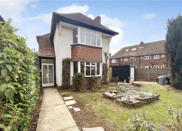 3 bed detached house for sale in Ickenham Close, Ruislip, Middlesex HA4