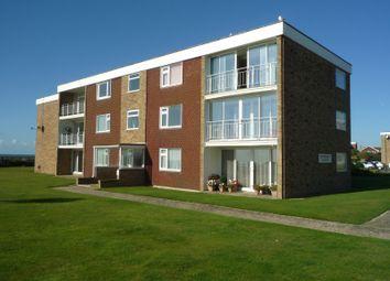 Thumbnail 2 bed flat to rent in Rackham Road, Rustington, Littlehampton
