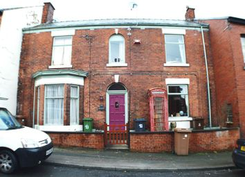 Thumbnail 4 bed terraced house for sale in Woodend Lane, Hyde
