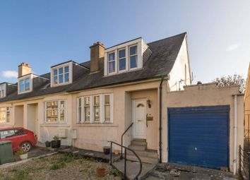 Thumbnail 2 bed end terrace house for sale in 19 Cowan Road, Edinburgh