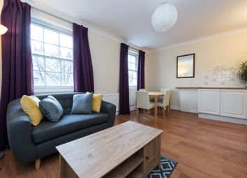 Thumbnail 1 bed flat to rent in Southwick Street, London