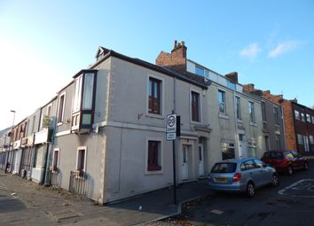 Thumbnail 4 bed maisonette to rent in Spencer Street, North Shields