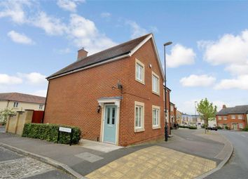 Thumbnail 3 bedroom property for sale in Denby Road, Redhouse, Swindon
