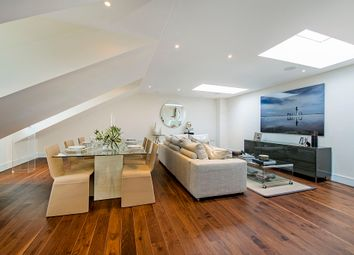 Thumbnail 3 bed flat to rent in Tadema Road, London
