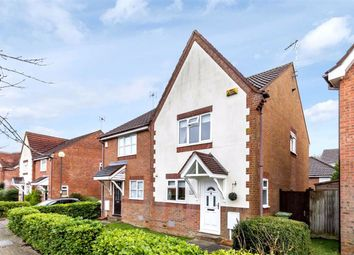Rosemullion Avenue, Tattenhoe, Milton Keynes, Bucks MK4. 3 bed semi-detached house for sale