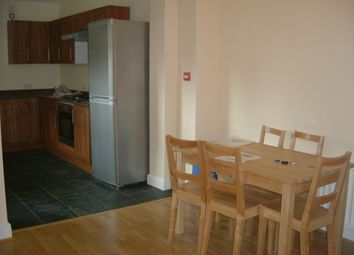 Thumbnail 5 bed terraced house to rent in Brentwood Gardens, Jesmond, Newcastle Upon Tyne