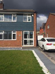 Thumbnail 3 bed property to rent in Kingscote Park, Hanham, Bristol