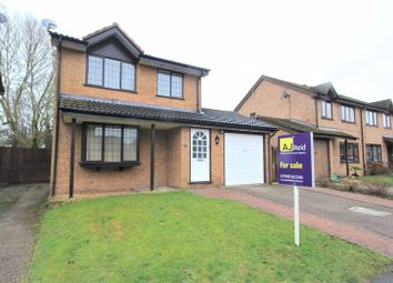 Thumbnail 3 bed detached house for sale in Beech Avenue, Whitchurch