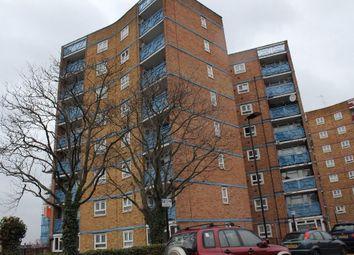 Thumbnail 1 bed terraced house to rent in Boleyn Road, London