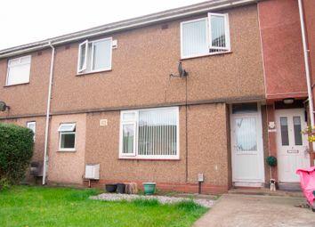 Thumbnail 2 bedroom terraced house for sale in Pensalem Road, Penlan, Swansea