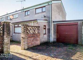 Thumbnail 2 bed end terrace house for sale in Queensway, Annan, Dumfries And Galloway