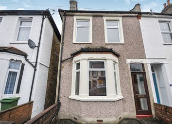 Thumbnail 2 bed semi-detached house for sale in Jaffray Road, Bromley