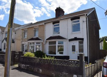 3 bed semi-detached house for sale in St Pauls Terrace, Garden Village, Gorseinon, Swansea SA4