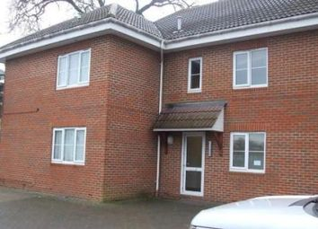 Thumbnail 1 bed flat to rent in Rosemary Lane, Blackwater, Camberley, Surrey